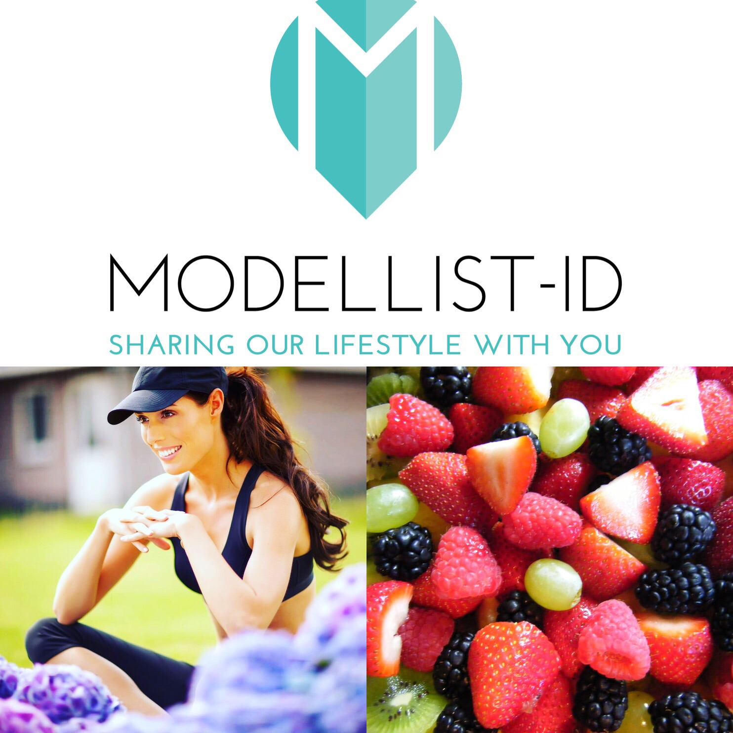 Health, Food & Beauty Blogger voor Modellist-ID!